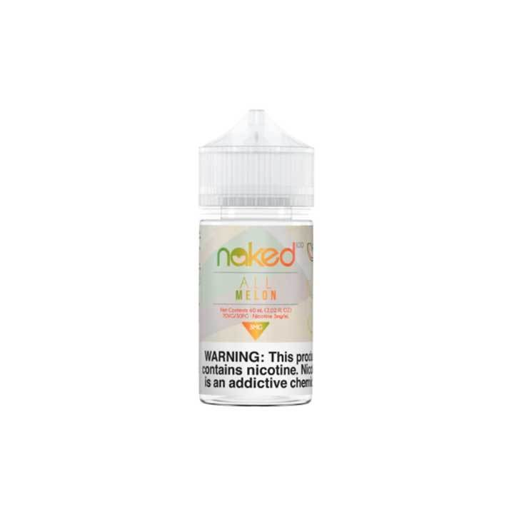 All Melon - Naked 100 - 60mL Vape Juice