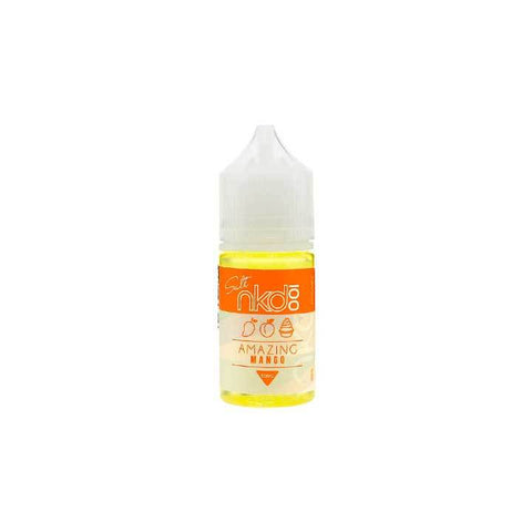 Amazing Mango - Naked 100 Salt - 30mL Salt Nic
