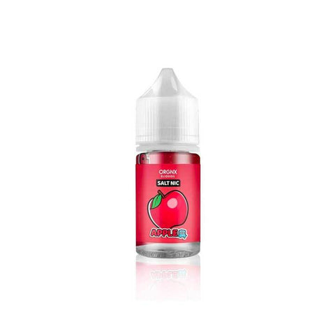 Apple Ice - ORGNX SALT - 30ml Salt Nic
