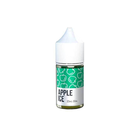 Apple ICE - Saucy - 30ml Salt Nic