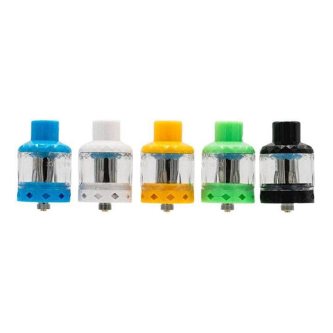 Aspire Cleito Shot Disposable Mesh Tank