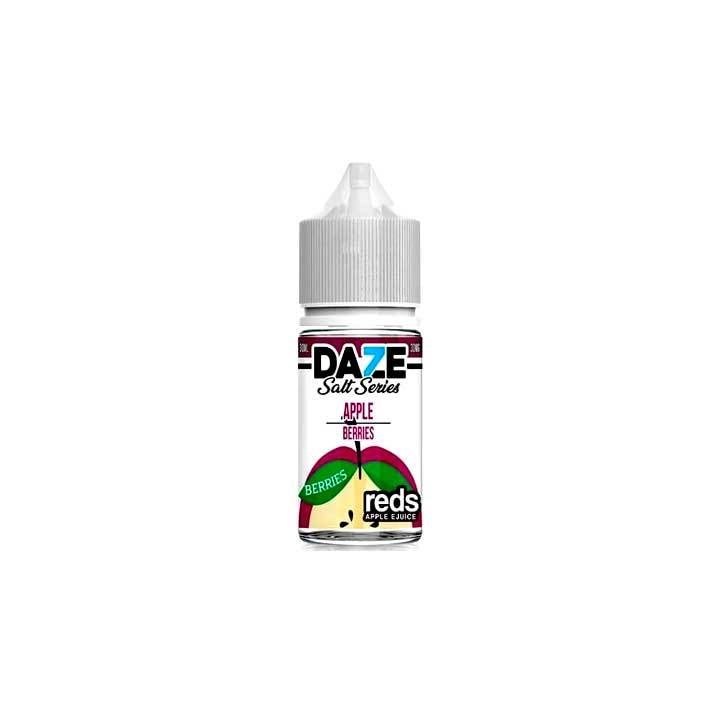 Berries Reds Apple - 7 Daze SALT - 30mL Salt Nic