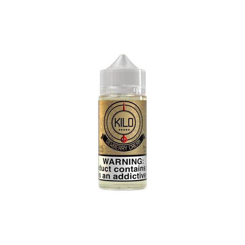 Dewberry Cream - KILO - 100ml Vape Juice