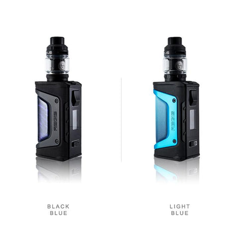 Geek Vape Aegis legend Kit with Z Sub-Ohm Tank