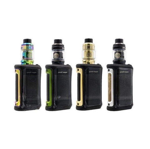 Geek Vape Aegis X 200W Kit Zeus Edition