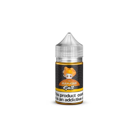 Guava Pop - Mamasan Salt - 30mL Nic Salt