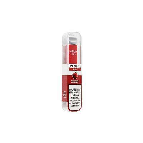 HELIXBAR Disposable Device