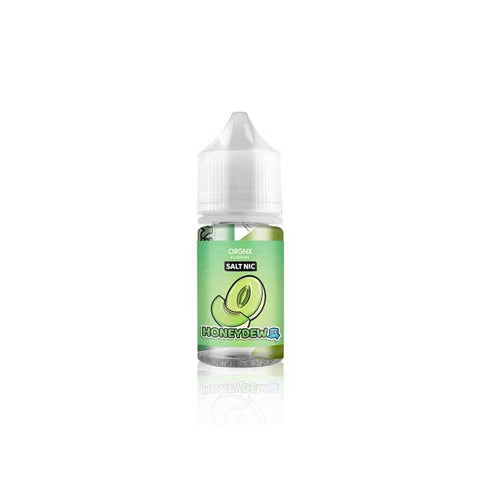 Honeydew Ice - ORGNX SALT - 30ml Salt Nic