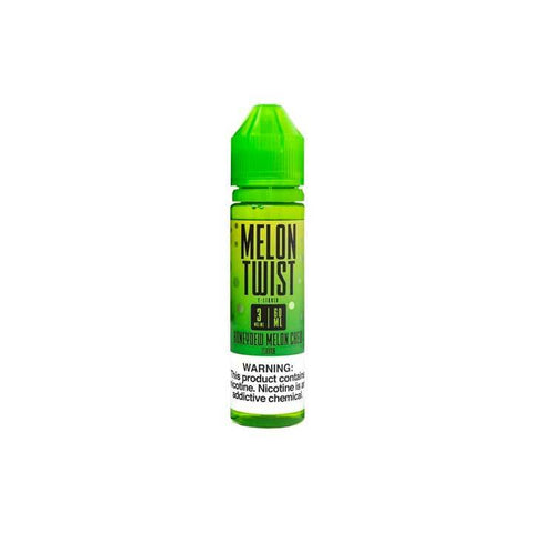 Honeydew Melon Chew - Melon Twist - 60mL Vape Juice