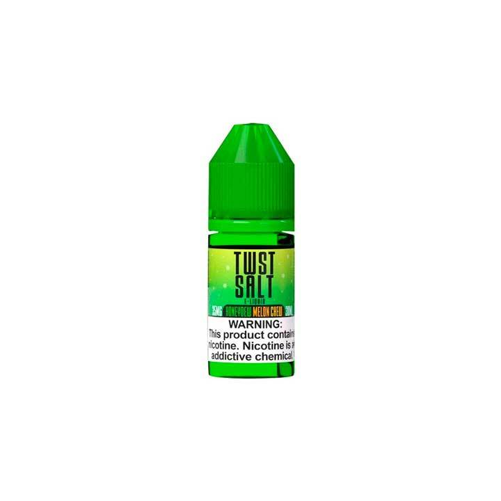 Honeydew Melon Chew - Twist Salt - 30mL Salt Nic