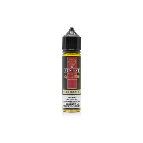 Lychee Dragon - The Finest - 60mL Vape Juice