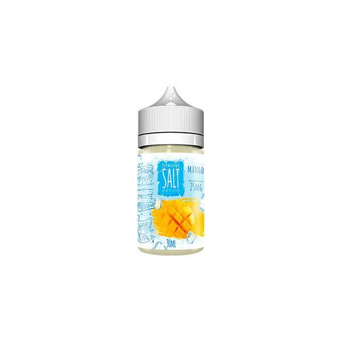 Mango Ice - SKWEZED SALT - 30mL Salt Nic