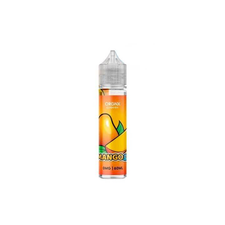 Mango - ORGNX ICE - 60mL Vape Juice