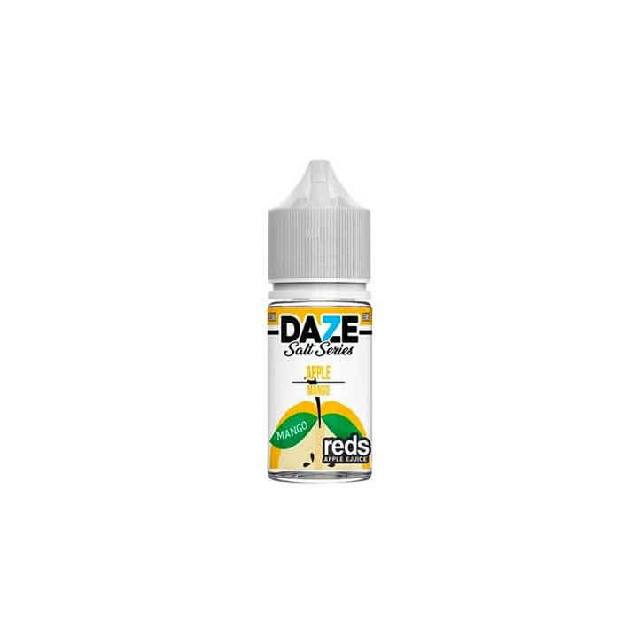 Mango Reds Apple - 7 Daze SALT - 30mL Salt Nic