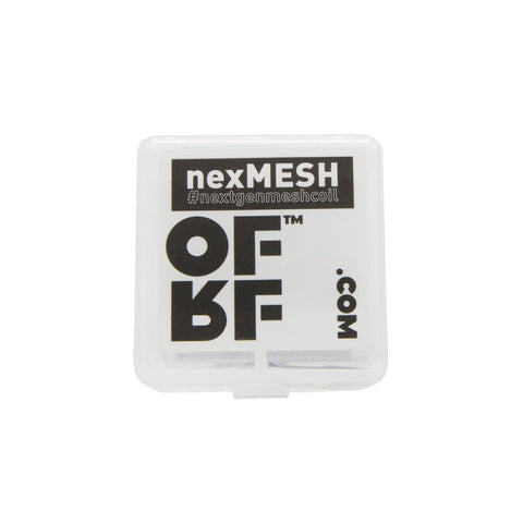 OFRF nexMesh Replacement Mesh Coil (10-Pack)