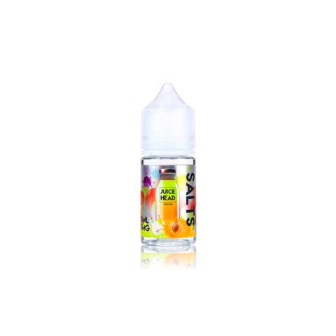 Peach Pear - Juice Head - 30ml Salt Nic