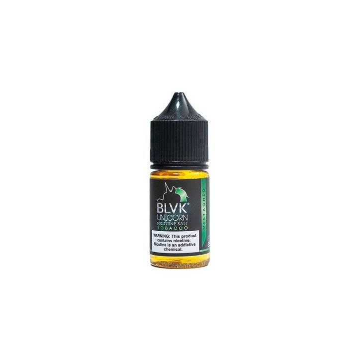 Pistachio - BLVK Unicorn - 30ml Salt Nic