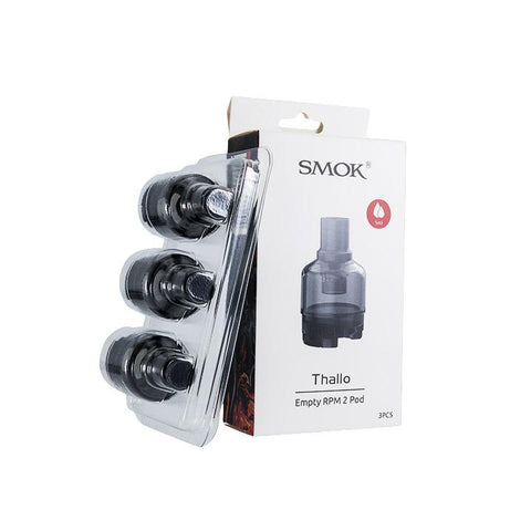SMOK Thallo Replacement Pods