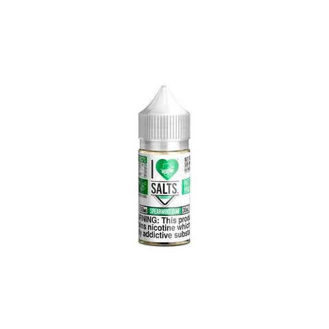 Spearmint Gum - I Love Salts - 30ml Salt Nic