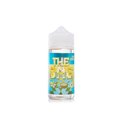 Vanilla Custard Donut - The One E-Liquid - 100mL Vape Juice
