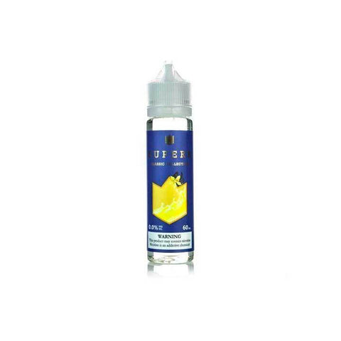 Vanilla Custard - Superb Classic Collection - 60mL Vape Juice