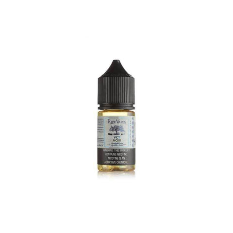 VCT Noir Saltz TFN - Ripe Vapes Salt - 30mL Vape Juice