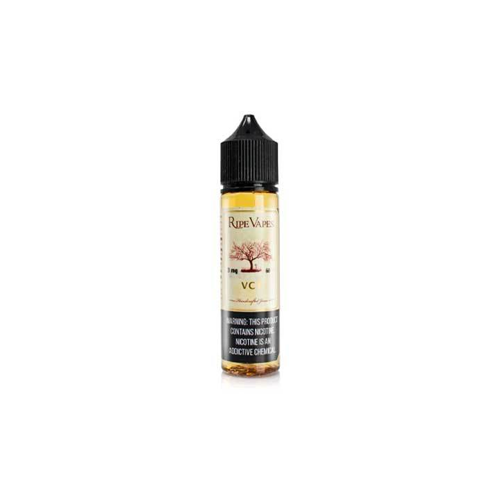 VCT - Ripe Vapes - 60mL Vape Juice