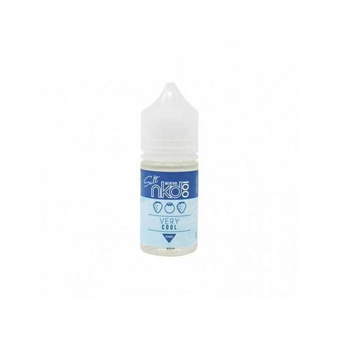 Very Cool - Naked 100 Salt - 30mL Salt Nic