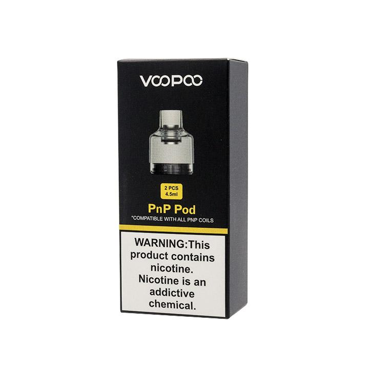 VOOPOO Drag X and Drag S Replacement Pod