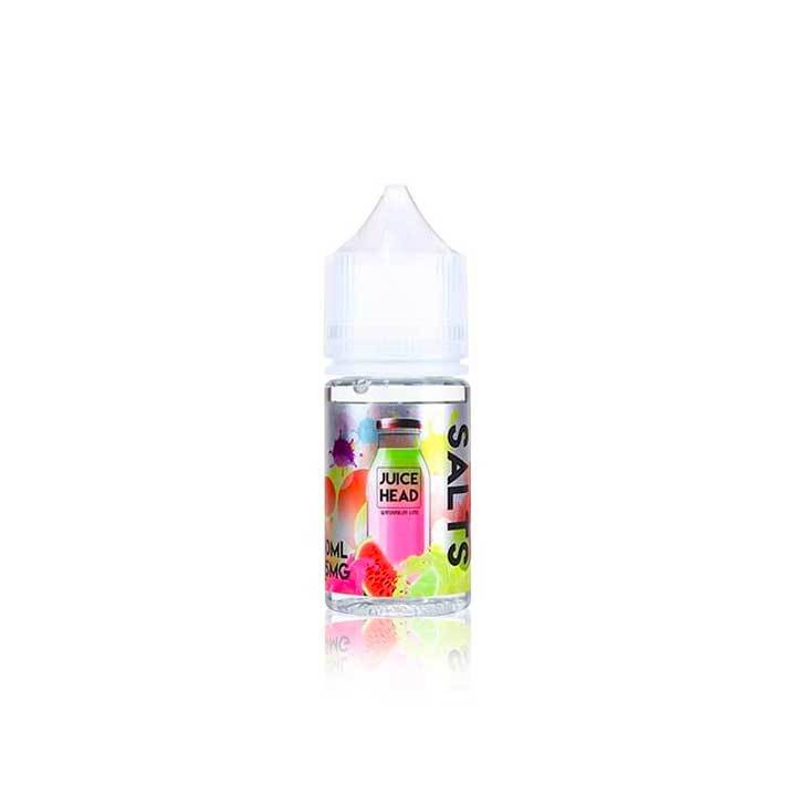 Watermelon Lime - Juice Head - 30ml Salt Nic