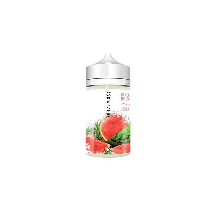 Watermelon - Skwezed E-Liquid - 100mL Vape Juice