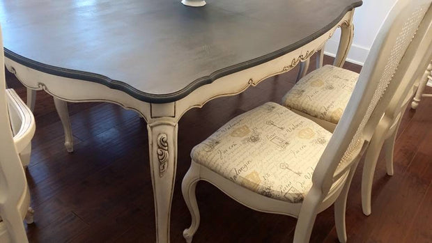 Renaissance Furniture Paint - Ivory Tower