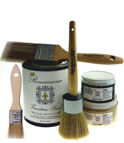 Renaissance Furniture Paint - Chalk Finish Paint - Custom