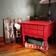 Renaissance Furniture Paint - Vermilion