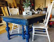 Renaissance Furniture Paint - Chalk Finish Paint - Ultramarine