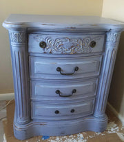 Renaissance Furniture Paint - Azure Blue