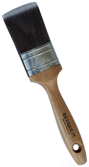 "1 1/2"" Oval Elite Brush"