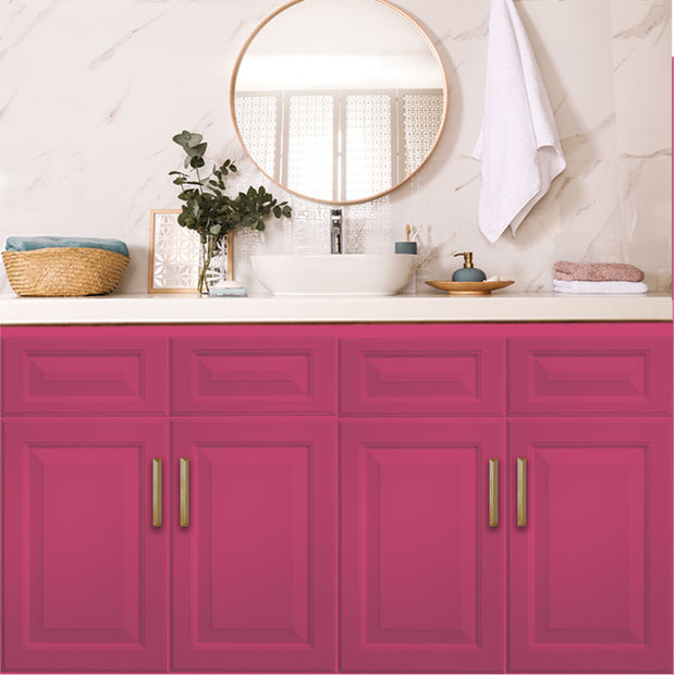 Ultratique (All-In-One) Cerise