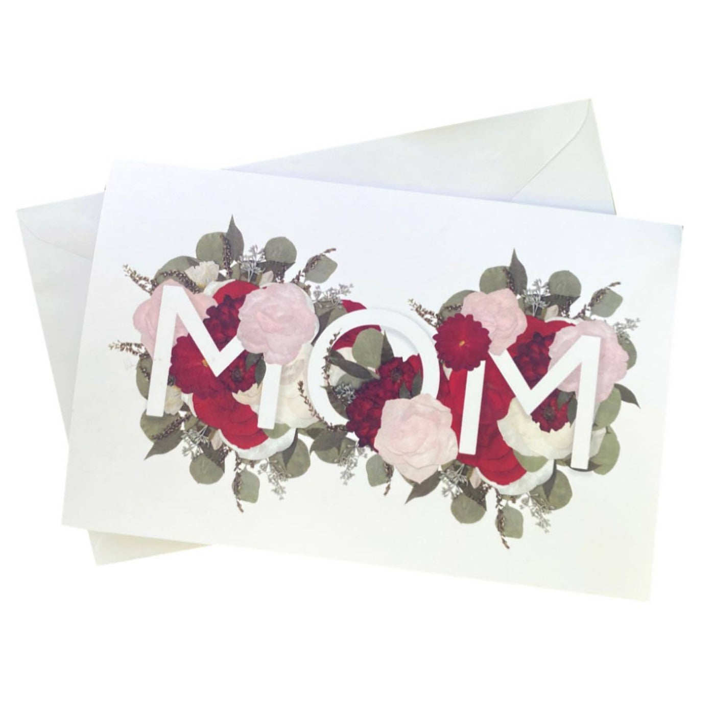 Mom Greeting Card Set
