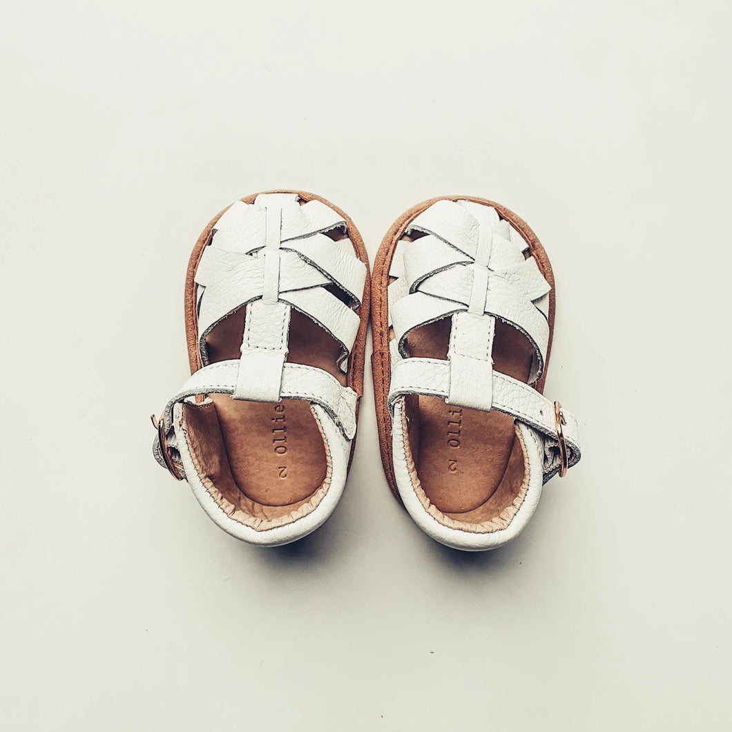 Dream Sandals Soft Sole - Ollie Jays