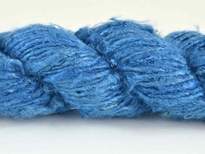 Banana Yarn Country Blue