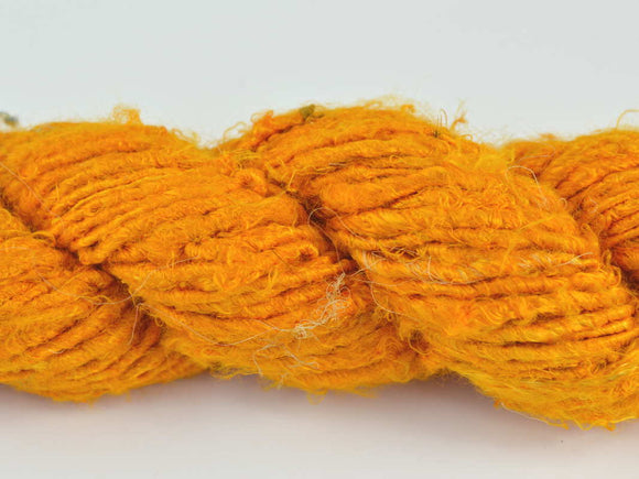 Banana Yarn Golden Yellow