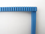 Kid's Weaving Loom Kit - Blue Loom