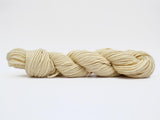 Dyeable Knitting Yarn Chunky