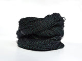 Sparkle Silk Lace Weight Yarn Midnight Blue
