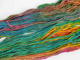 Silk Rainbow Yarn