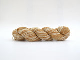 Silk Viscose Yarn Tan