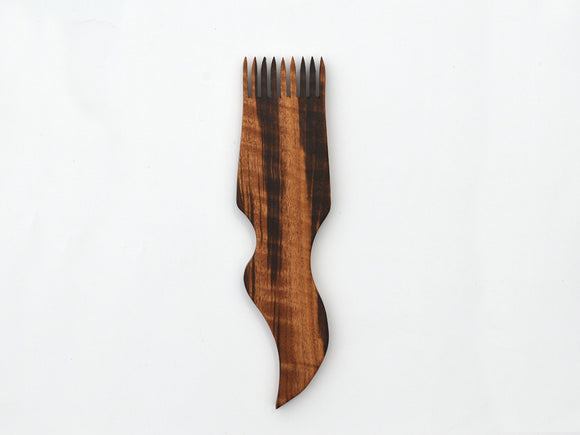 Weaving Fork