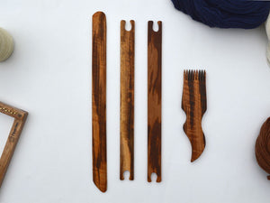 Weaving Tools Set Medium