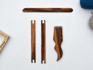 Weaving Tools Set Small